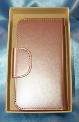 """2019 FYY Case Iphone 11 6.1""""  Luxury Pu Leather Wallet Case"""