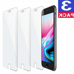 3-Pack iPhone 6/7/8/Plus/11/11PRO/11PRO MAX Tempered GLASS S
