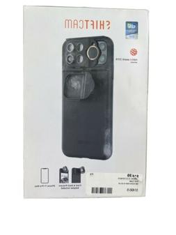 ShiftCam 5-in-1 Travel Set iPhone 11 Pro Max Black