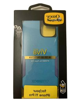 OtterBox 77-63435P2 Viva Series Case for iPhone 11 Pro, Blue