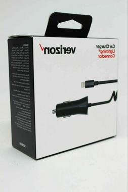 Verizon Wall Car Charger Lightning USB for iPhone 12 11 Pro