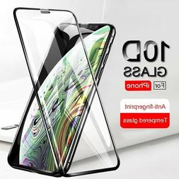For Apple iPhone 11/11 Pro Max Screen Protector Tempered Gla