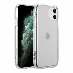 For Apple iPhone 11 Clear CLARITY COLLECTION ULTRA THICK Har