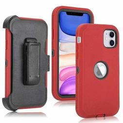 For Apple iPhone 11 Pro Max with Belt Clip