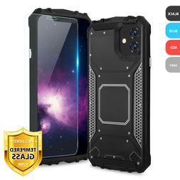 For Apple iPhone 11/Pro/Max Magnetic Support Phone Case Cove