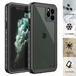 For Apple iPhone 11 / 11 Pro Max Case Waterproof Life Defend
