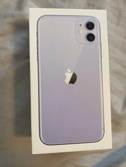 BRAND NEW iPhone 11 T-Mobile