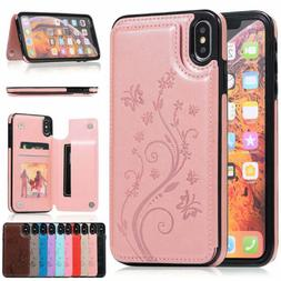 Case Cover For iPhone 11 Pro XS Max XR X 8 7 6Plus Magnetic
