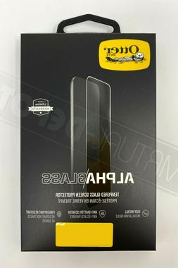 OtterBox Clearly Protected Alpha Glass Screen Protector for