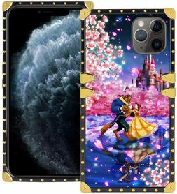 DISNEY COLLECTION iPhone 11 Pro Max 6.5 Inch 2019 Luxury Pho