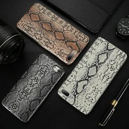 Crocodile Snake Phone Case For iPhone 11 Plus Pro Max X XR P