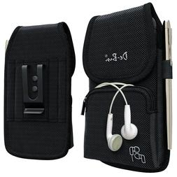 Debin iPhone 11 Pro Max/Xs Max Belt Holster w/ Clip Cell Pho