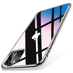TORRAS Diamonds Clear iPhone 11 Pro Max Case,
