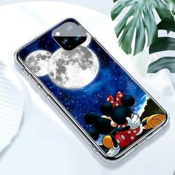 Disney Collection MIckey/Minnie mouse  iphone 11 case