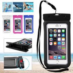 Floating Waterproof Dry Bags Swimming Diving Case Pouch Univ