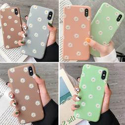 Fr Iphone 11 Pro Max 8 Plus 7 XS Max XR Cute Floral Girls Wo