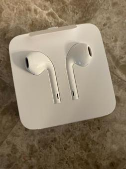 Genuine Apple EarPods iPhone 11 - NEVER Removed from Package
