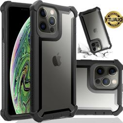 For IPhone 11 Pro Max XR XS MAX X 6 6s 7 8 Plus SE Shockproo