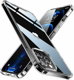 For iPhone 11 Pro 6 6s 7 8 Plus X XR XS MAX SE Hybrid Shockp