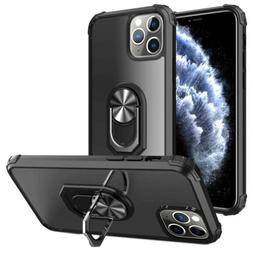 For iPhone 11 / 11 Pro / 11 Pro Max Clear Case Mosafe Shockp