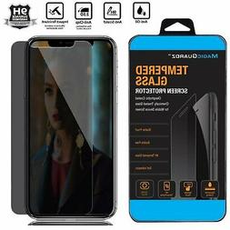 For iPhone 11 / 11 Pro Max Privacy Anti-Spy Tempered Glass S