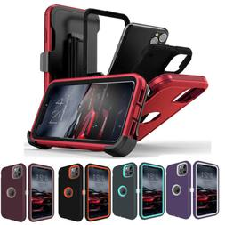 For iPhone 11/11 Pro Max XR XS Max Full Body Shockproof Kick