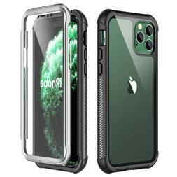 For iPhone 11, 11 Pro, Pro Max Case Mosafe® Crystal Ultra C