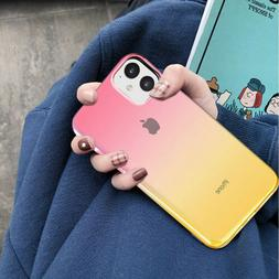 For iPhone 11 / 11Pro / Pro Max Gradient Protective Shockpro