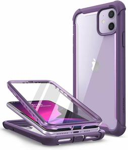 iPhone 11 6.1 case Dual Layer i-Blason Ares Cover with Scree