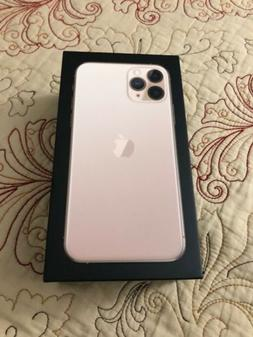 Apple iPhone 11 Pro - 256GB - Gold  A2160  Brand New