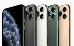 iphone 11 pro 64gb all colors gsm