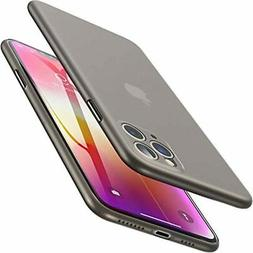 For IPhone 11 Pro Case 5.8 Inch, Ultra Thin Hard Cover 0.35m