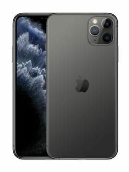 Apple iPhone 11 Pro Max - 256GB - Space Gray  A2161 (CDMA +