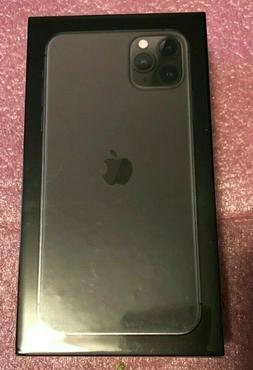 Apple iPhone 11 Pro Max - 512GB - Midnight Green  *READ*