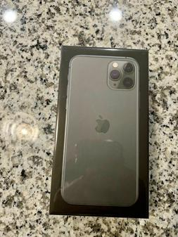 "Apple iPhone 11 Pro Max 6.5"" Display - Unlocked and SIM-Free"