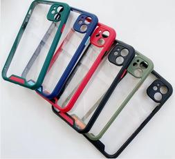 iPhone 11 Pro Max 7 8 Plus SE XS Max XR Phone Case Shockproo