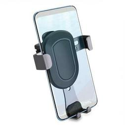iPhone 11, Pro, Max CAR AC AIR VENT MOUNT ONE HAND GRAVITY A