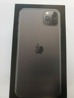 Apple iPhone 11 Pro Max Space Gray 64GB - Boost  Boost Mobil