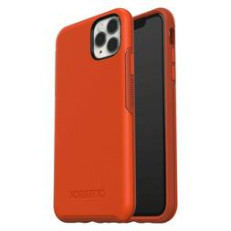 IPHONE 11 Pro Max OTTERBOX SYMMETRY Risk Tiger Red/Orange