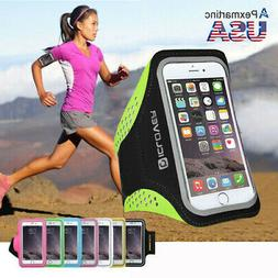 For iPhone 11 PRO/XR/XS Max Sports Running Armband Pouch Cas