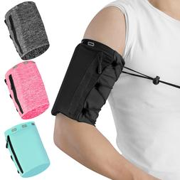 For iPhone 11 Pro/XS Max/XR/X Sports Cell Phone Armband Runn