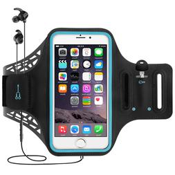 For iPhone 11 Pro/XS Max/XR/X Sports Armband Running Jogging