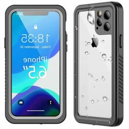 For iPhone 11/XI Pro Max 6.5 Waterproof Shockproof Life Case