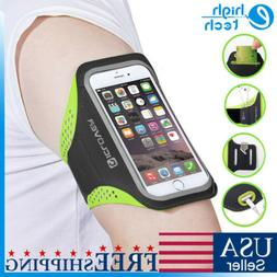 For iPhone 11 XS Max 8 7 Plus Sports Armbands Running Joggin
