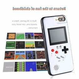 For iPhone 11Pro Max Gameboy Phone Case 36 Retro Video Game