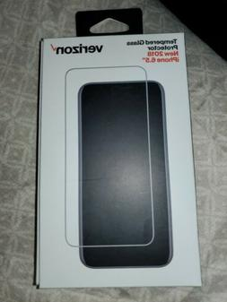 """Verizon iPhone 6.5"""" Tempered Glass Screen Protector fits 11"""