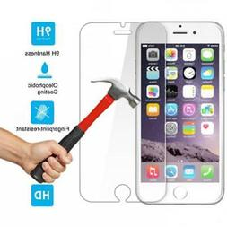 iPhone 6 6S 7 - BALLISTIC TEMPERED GLASS SCREEN PROTECTOR 9H