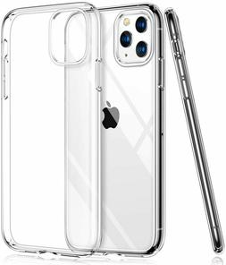 For iPhone X XS MAX XR 11 Pro MAX 7 8 Case Shockproof Silico