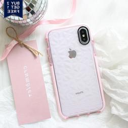 For iPhone 11 Pro XS Max XR SE 8Plus 7 X Shockproof Case Cut