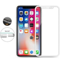 iPhone XS/X/11 Pro Tempered Glass Screen Protector 5D Touch